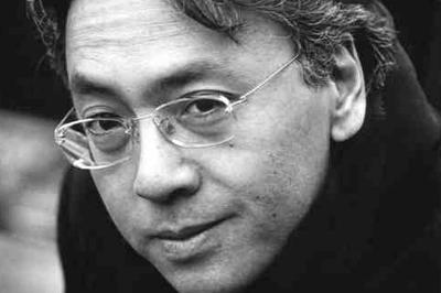 Kazuo Ishiguro OBE