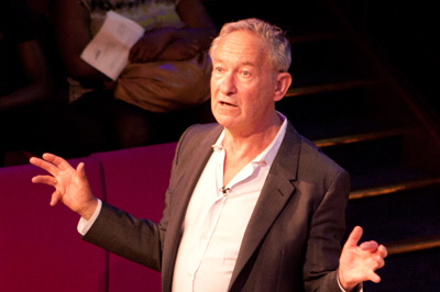 Professor Simon Schama CBE