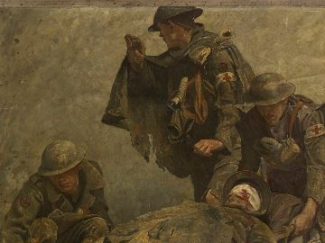 Knowledge Nugget: How WWI changed medicine forever