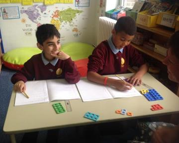 "Featured school: City Academy Whitehawk, ""Developing teaching skills, improving pupil progress"""
