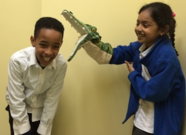 """School of the week: Elmhurst Primary School, """"Boosting engagement with Geography"""""""