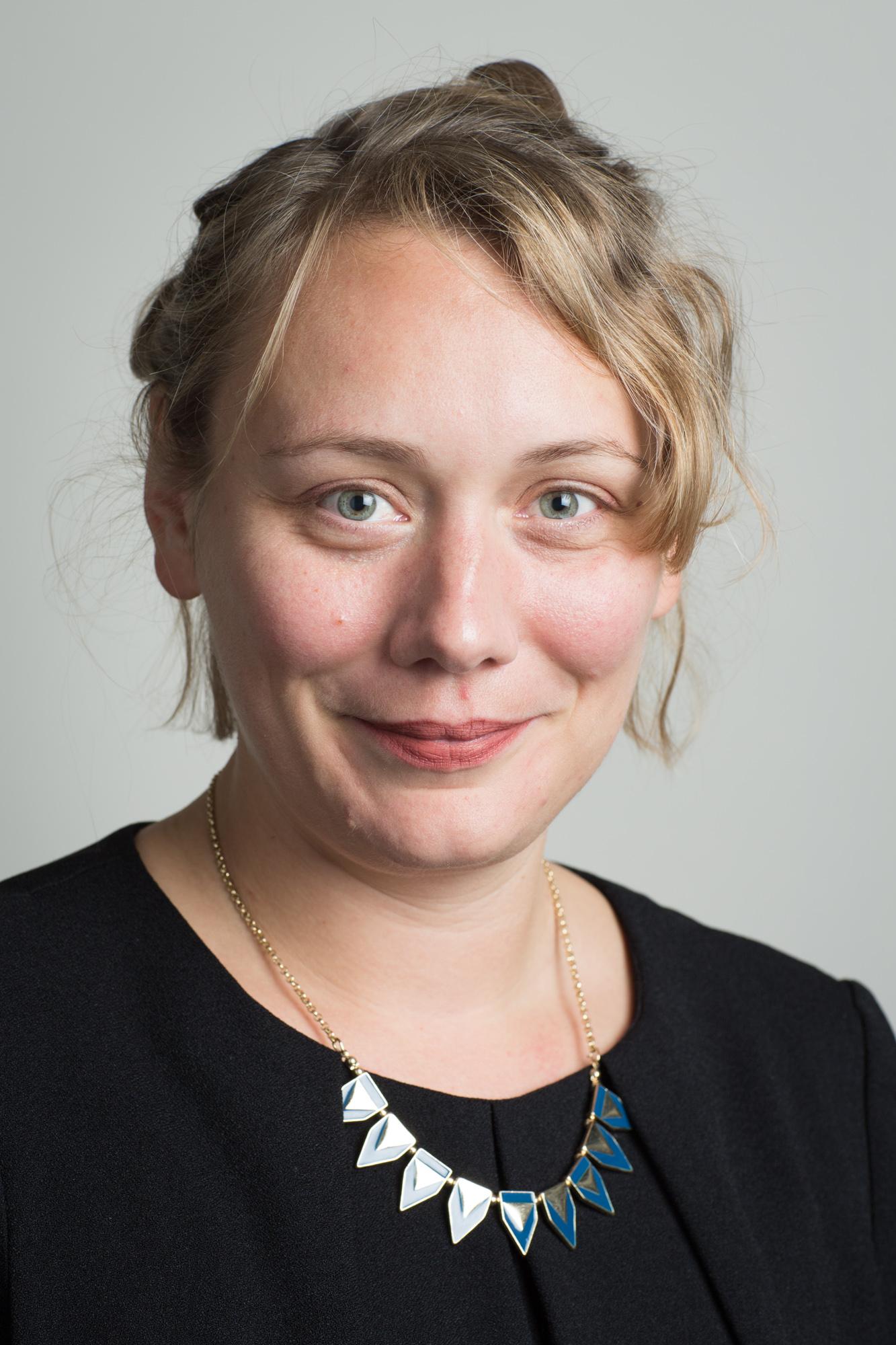 Sarah Darrall Shaw