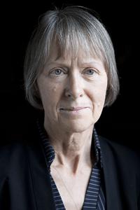 Elizabeth Allen CBE