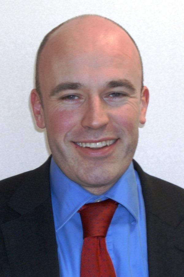 Jon Coles