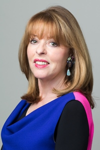 Bernice McCabe OBE