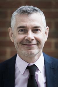 Stephen Miles