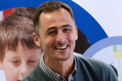 Alan Kinder