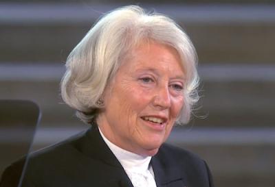 Baroness Helene Hayman