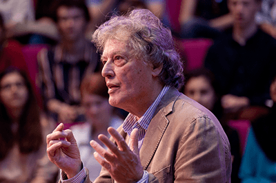Sir Tom Stoppard OM CBE