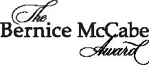 The Bernice McCabe Award