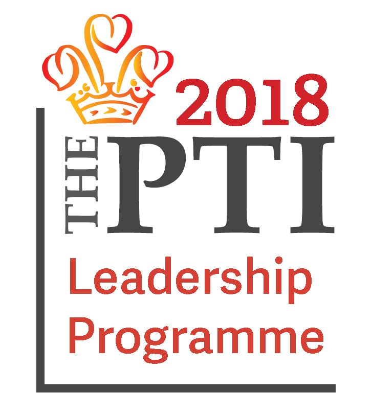 Award of the PTI Mark