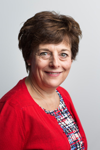 Jo Newman