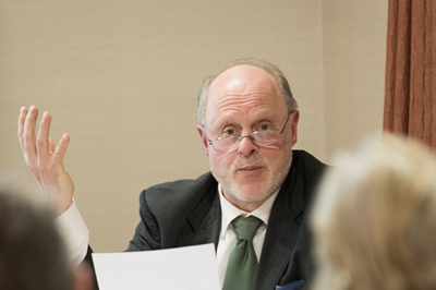 Professor David Midgley